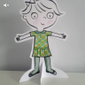 paperdoll vine screenshot