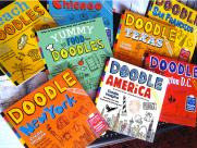 duopress Doodle books