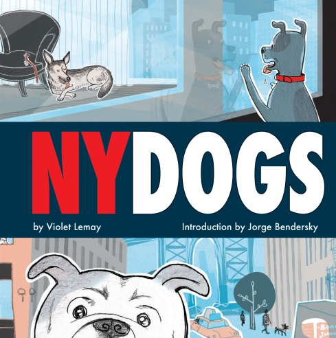 NYDogs_cover w Jorge