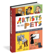 Artists-and-Their-Pets