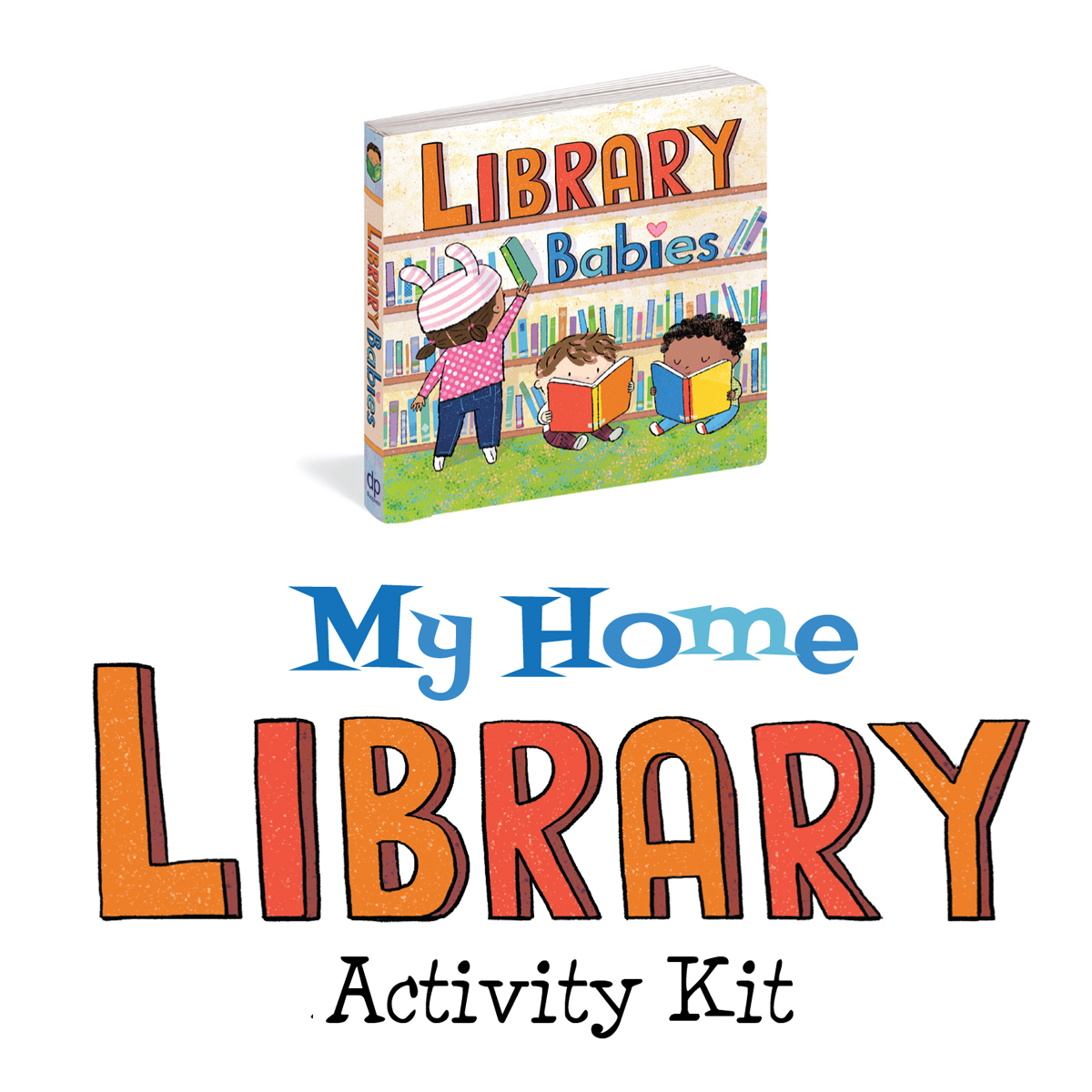 LB_My Home Library_cover